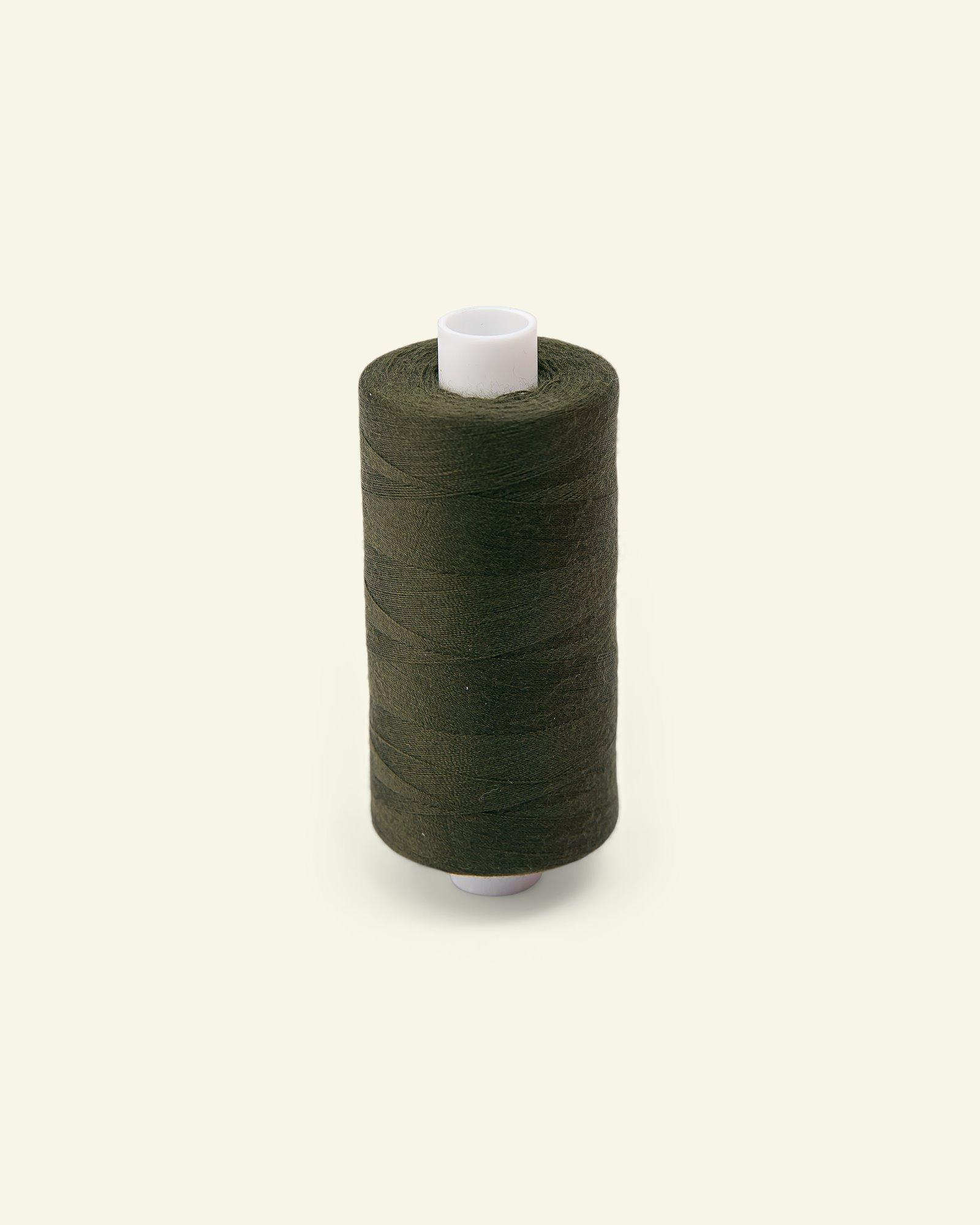 Sewing thread army 1000m