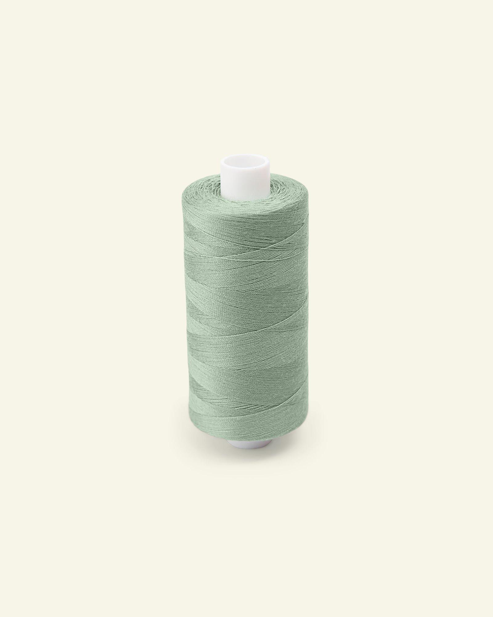Sewing thread aqua/green 1000m