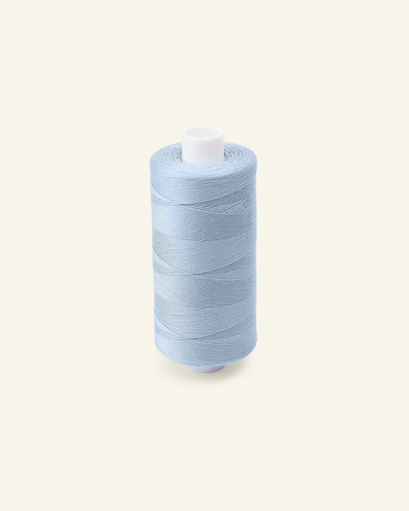 Sewing thread baby blue 1000m