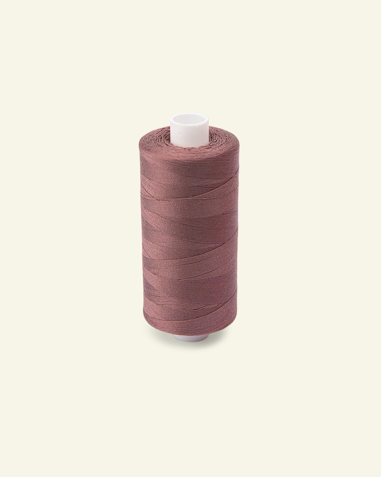 Sewing thread dusty heather 1000m