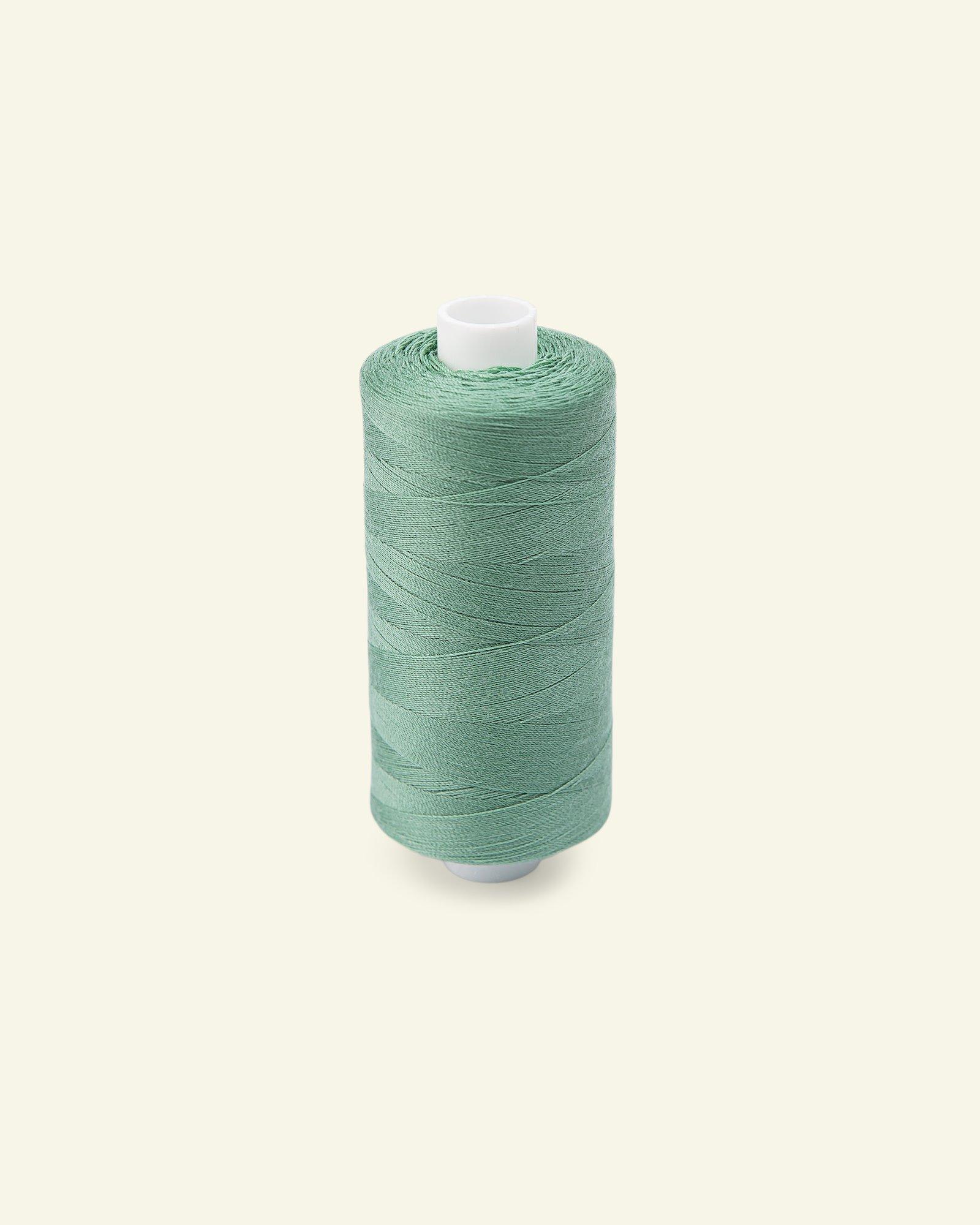 Sewing thread light dusty green 1000m