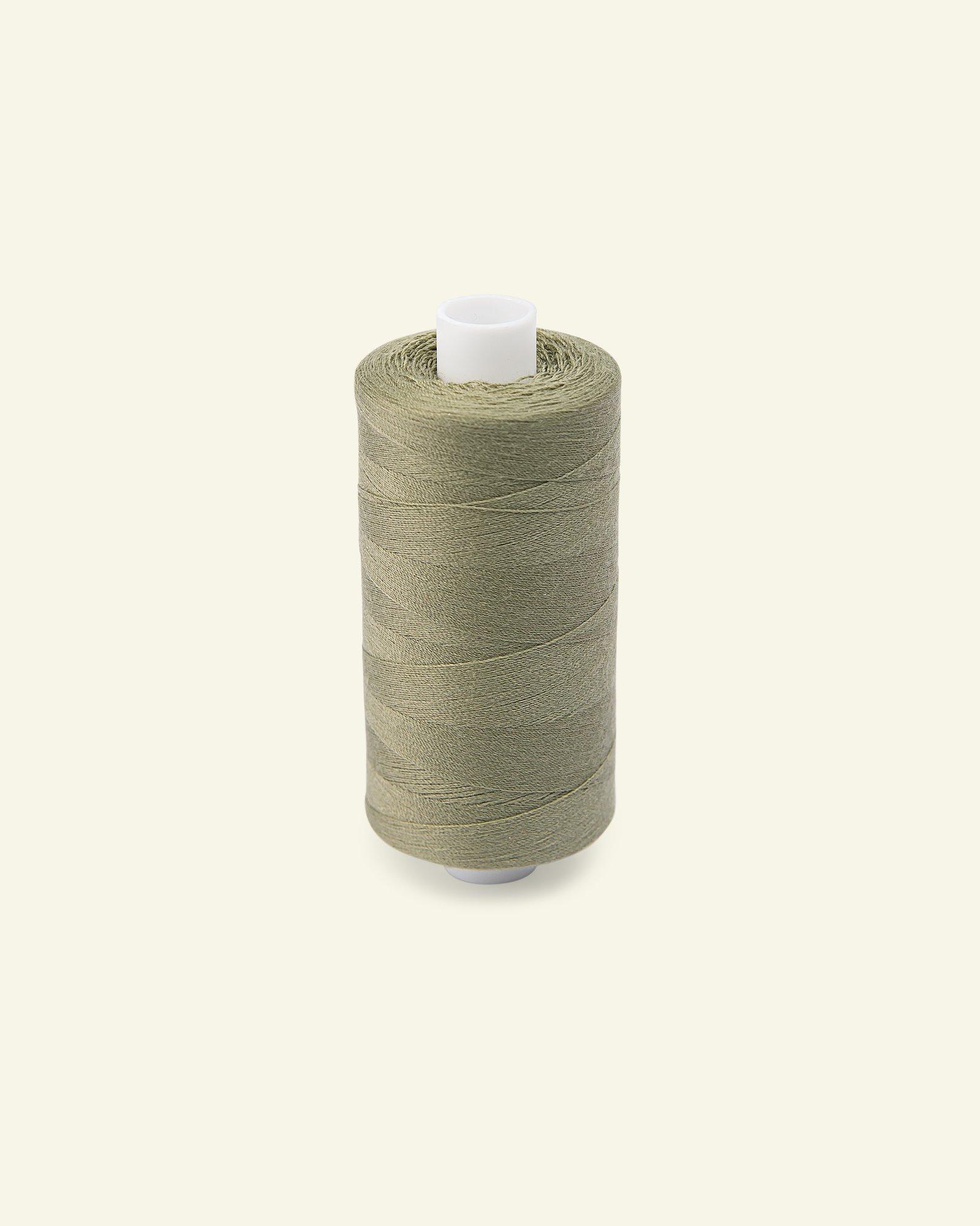 Sewing thread pastel green 1000m