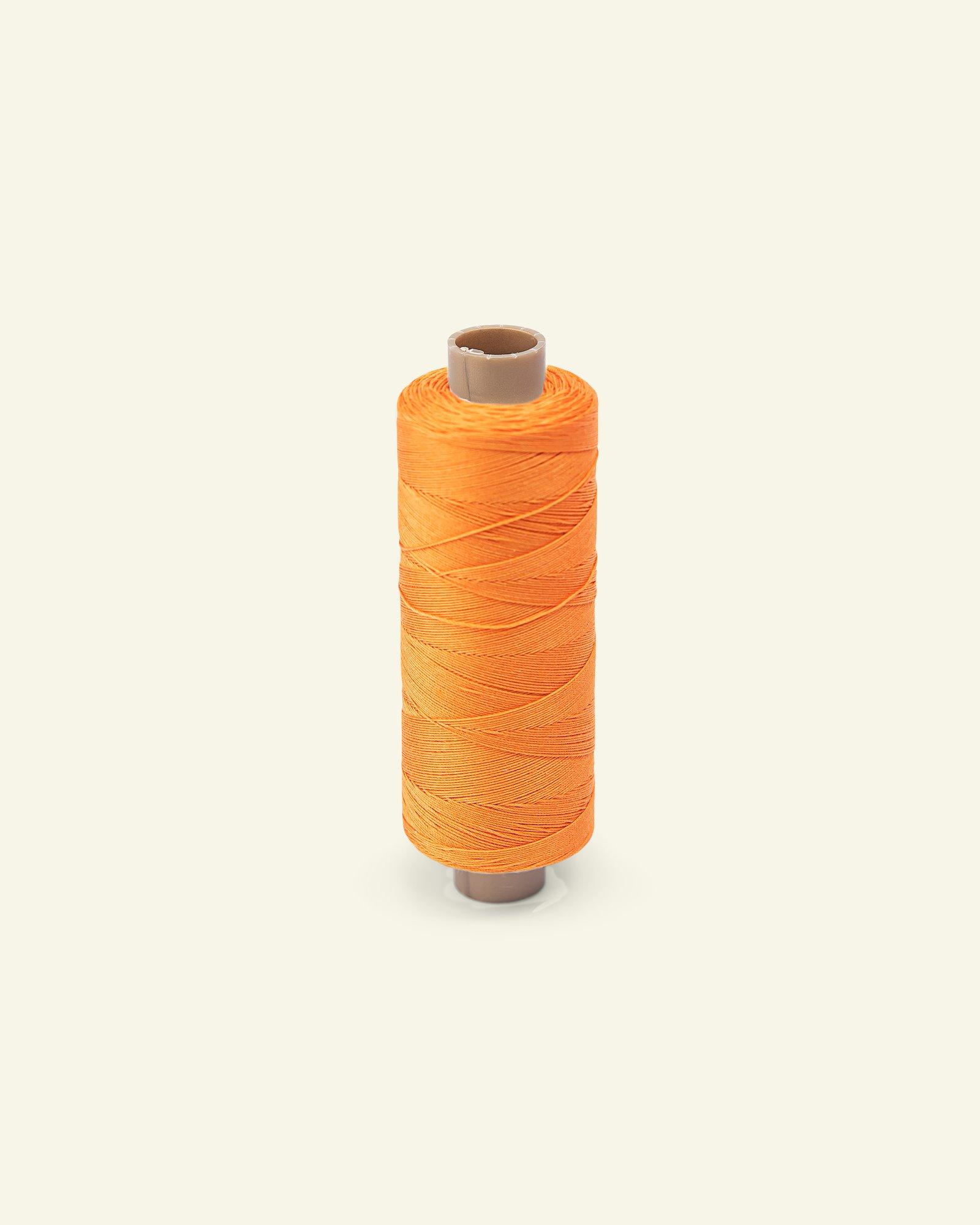Quilting thread orange 300m
