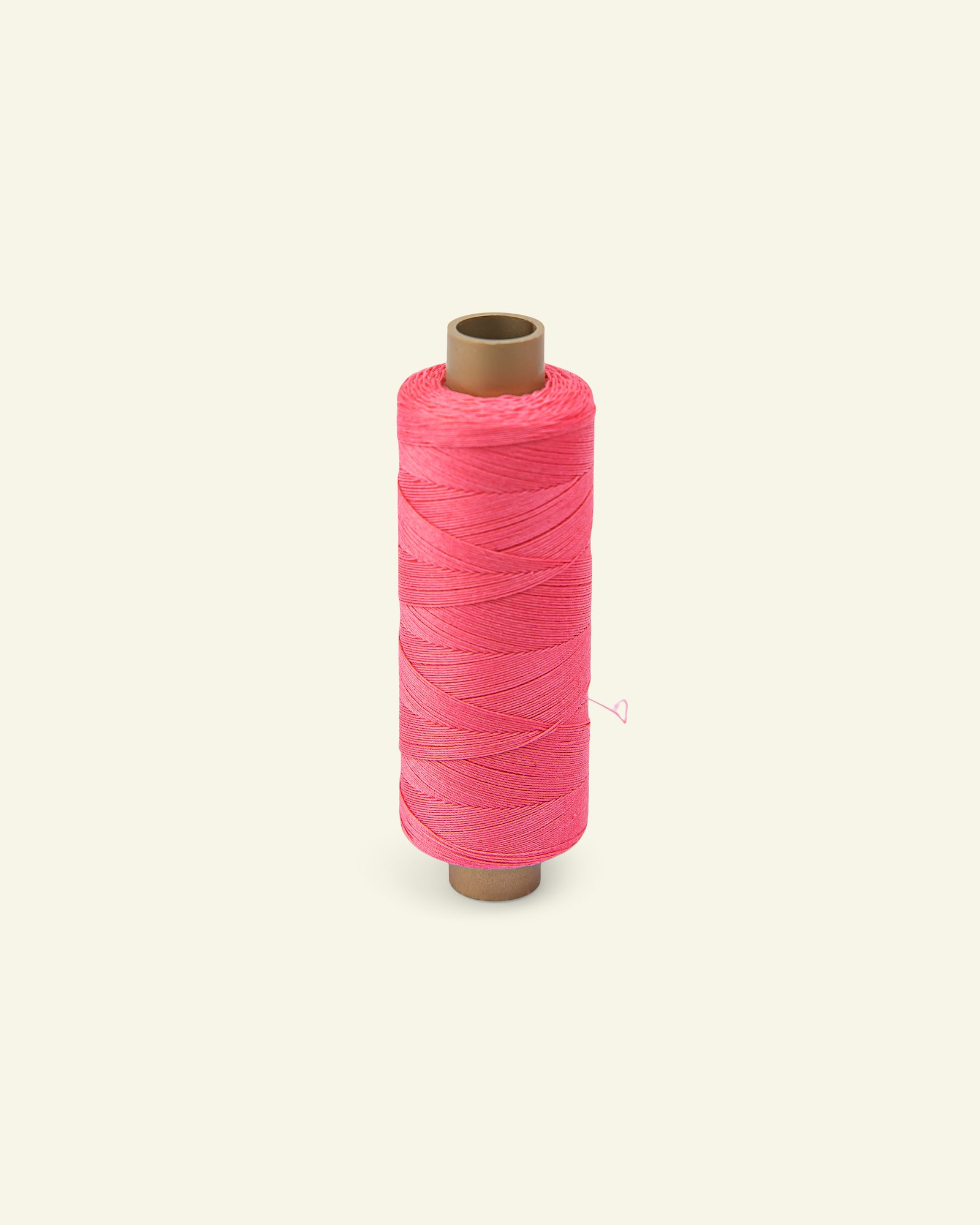 Quilting thread pink 300m