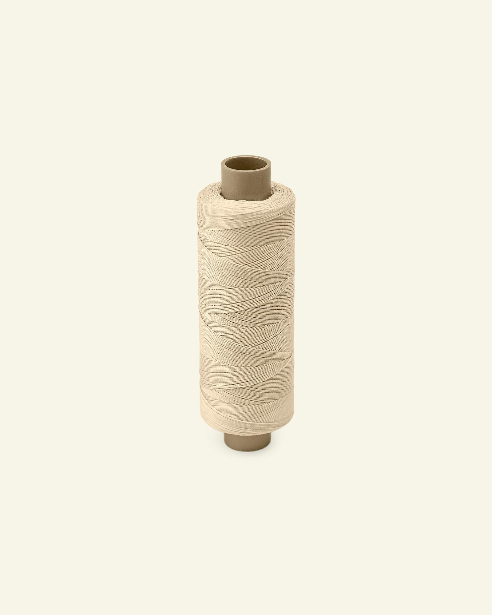 Quilting thread light sand 300m