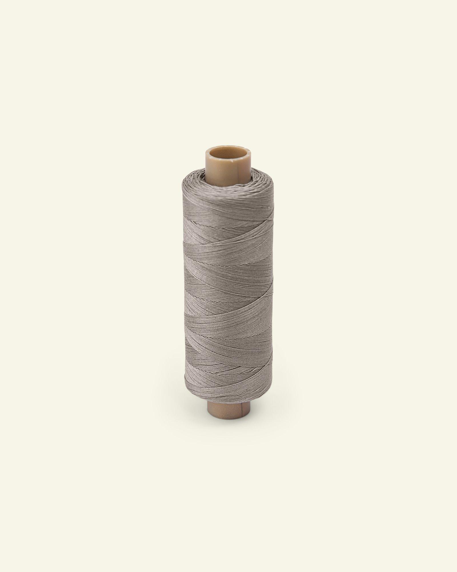 Quilting thread light grey 300m
