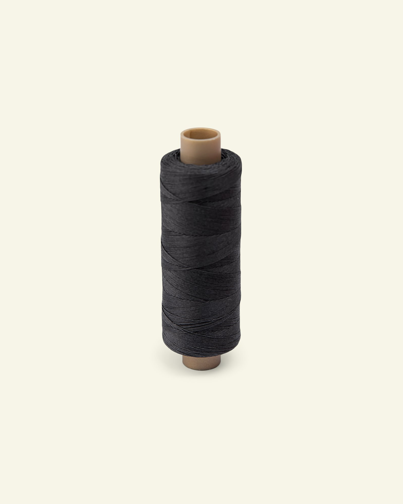 Quilting thread charcoal 300m