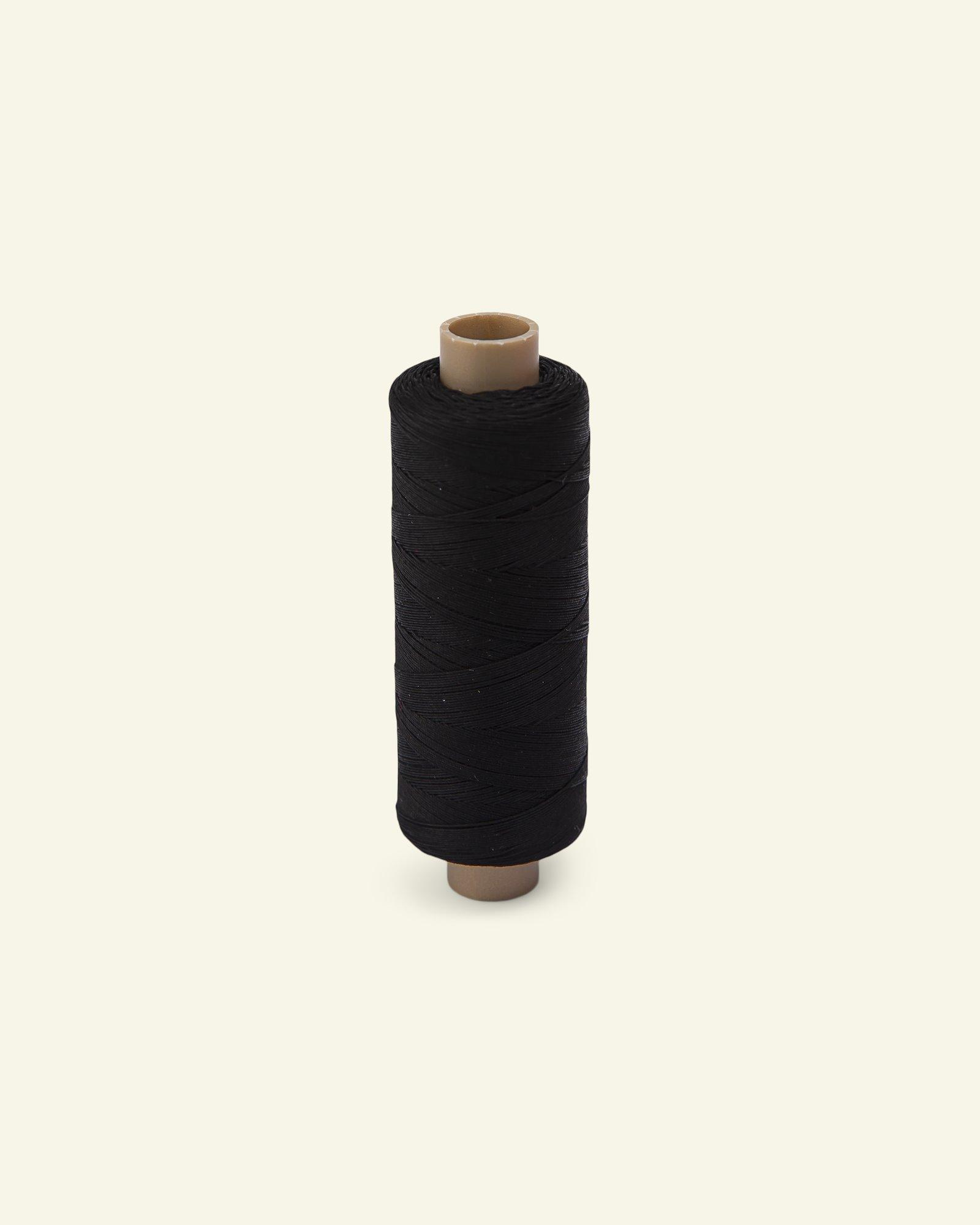 Quilting thread black 300m