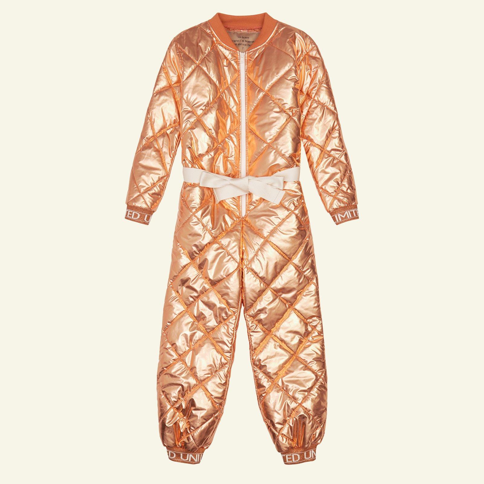 1x1 rib fold 10x100cm copper lurex 1pc p65022_920220_96183_21347_sskit