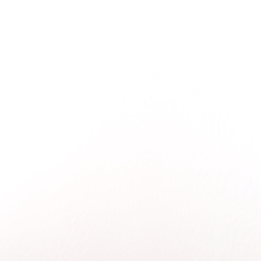 Interlock polyester white