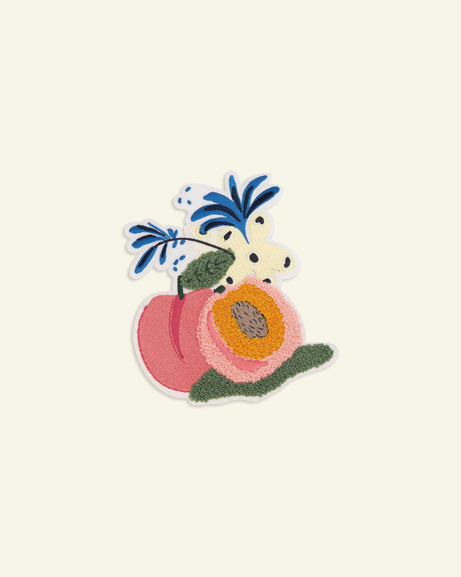 Patch fruits 16,5x13cm 1pc