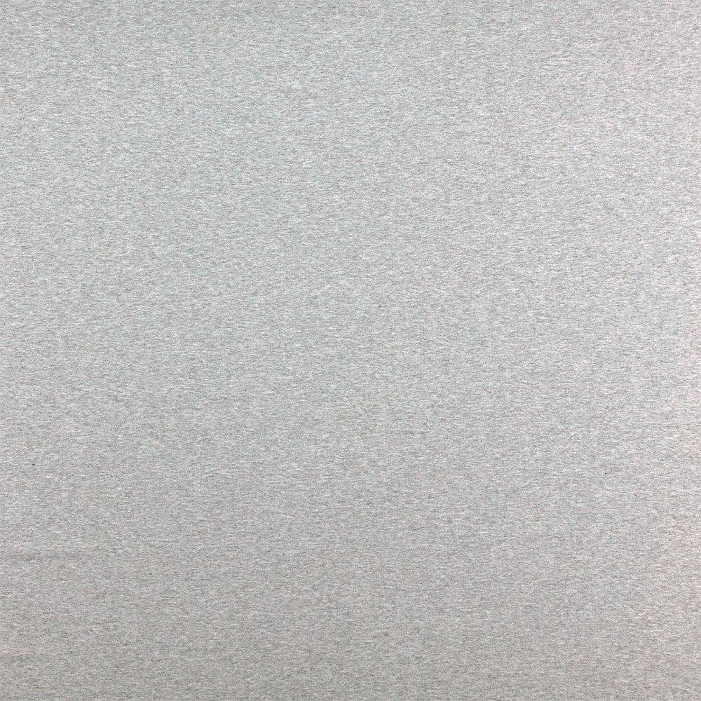 Viscose jersey light grey melange