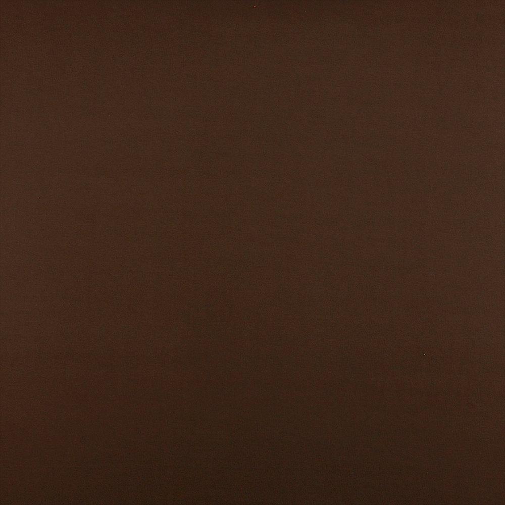 Viscose jersey dark brown