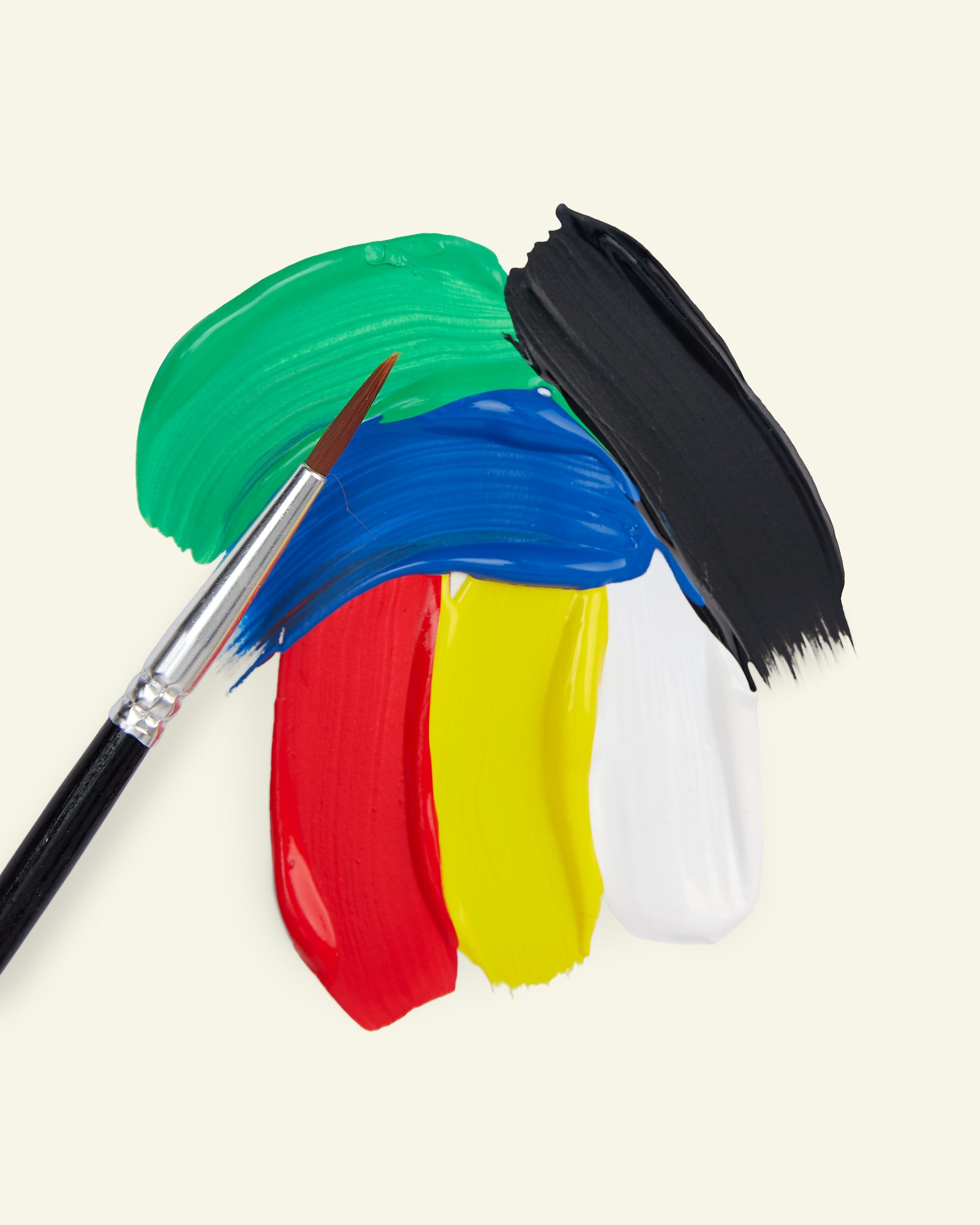 Javana opq fabric paints basic 6x20ml