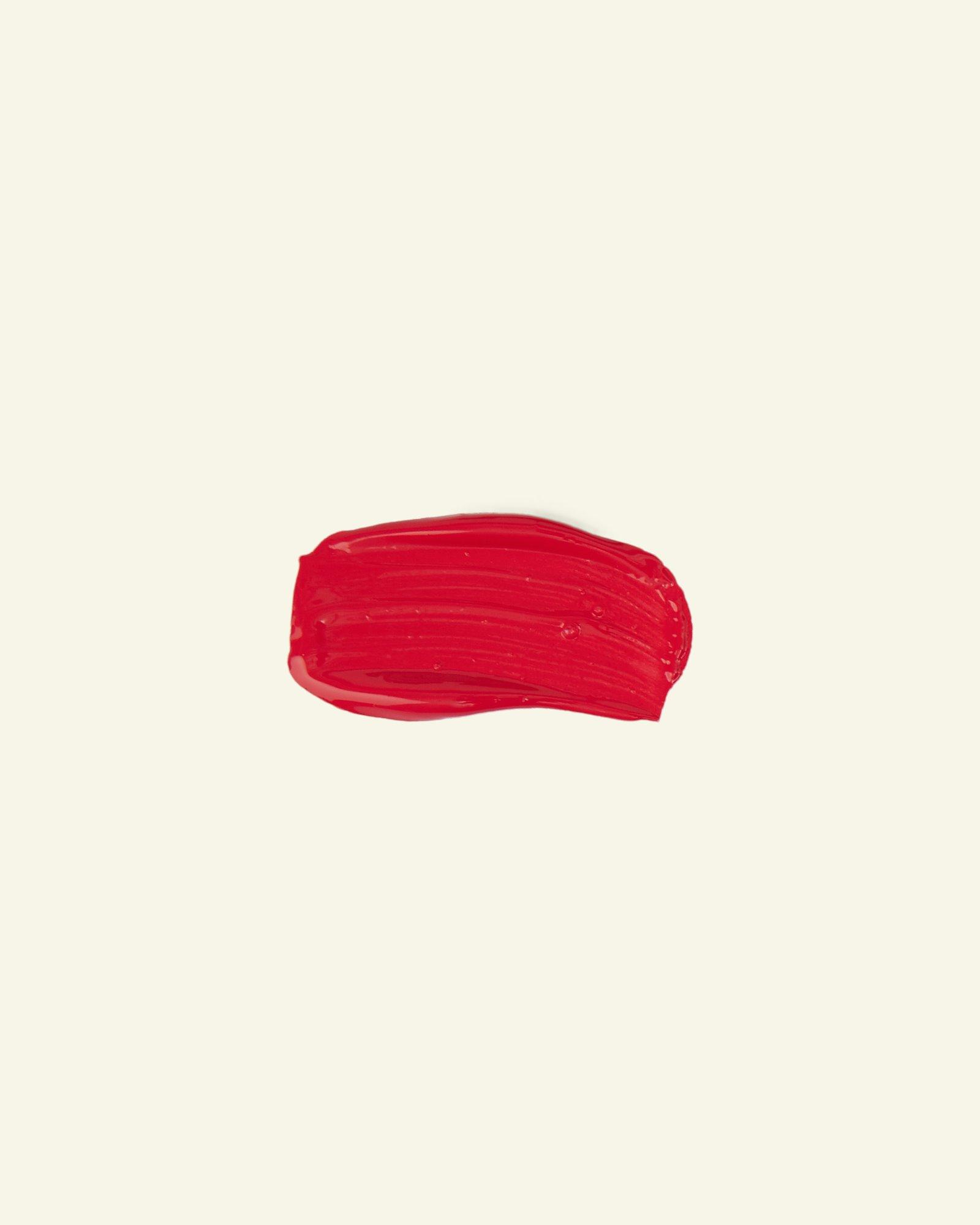 Javana opq fabric paint wine red 50ml