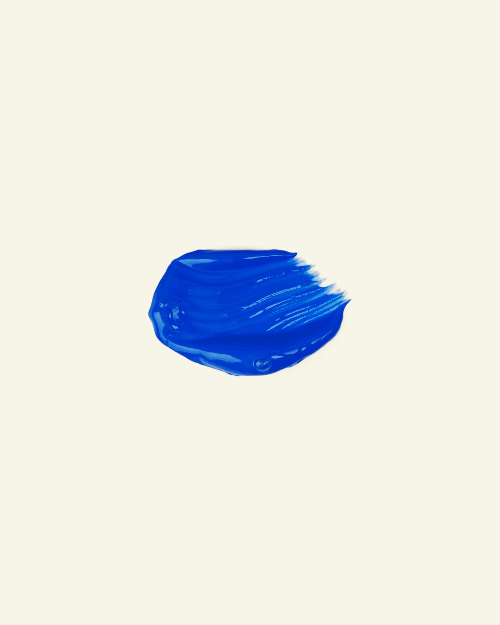 Javana opaque fabric paint blue 50ml