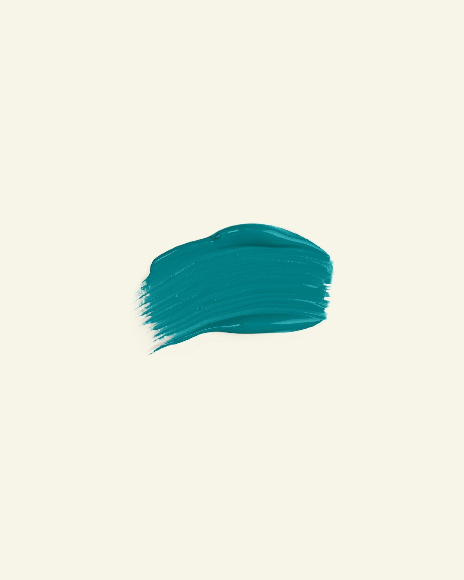 Javana opq fabric paint turqouise 50ml