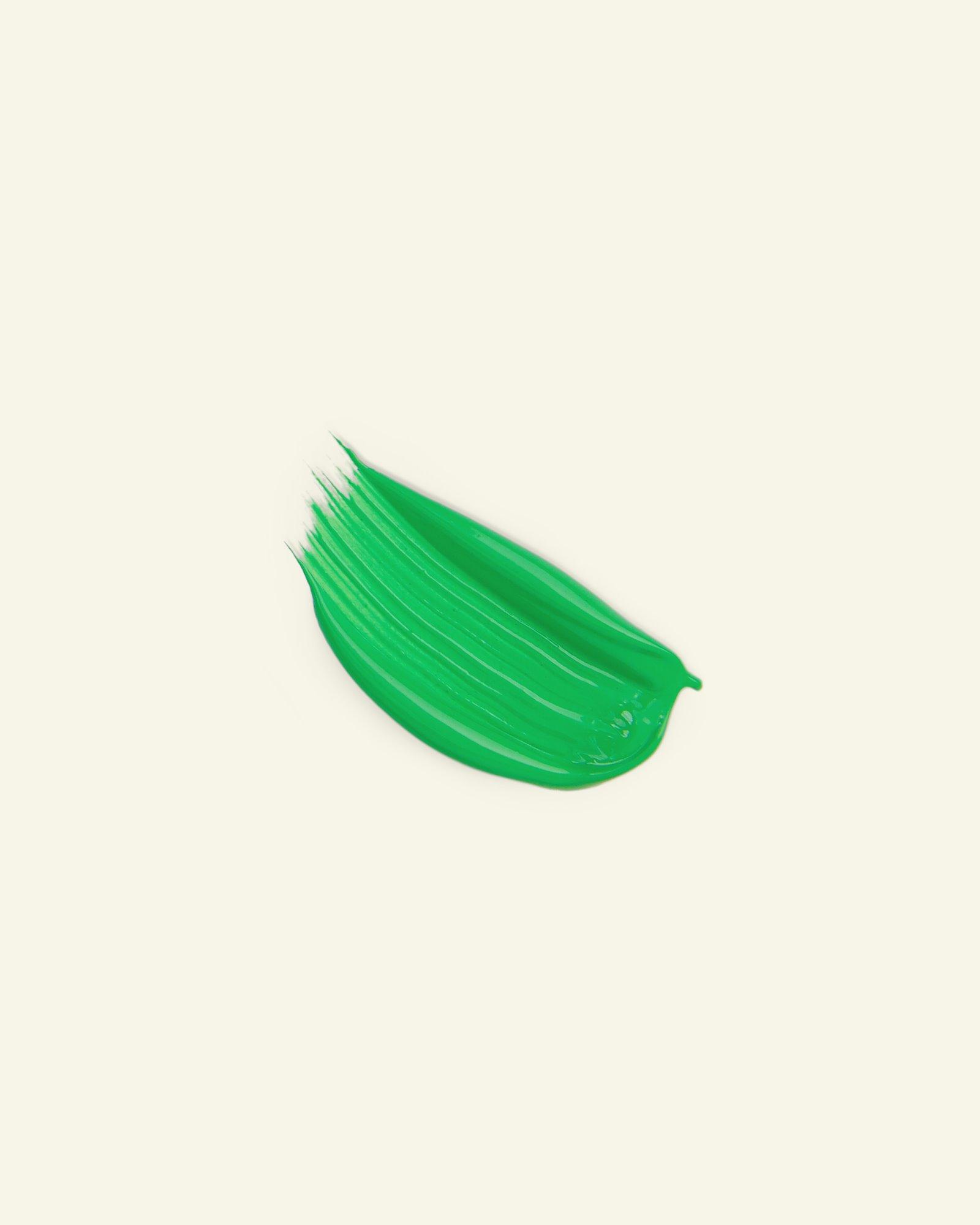 Javana opaque fabric paint green 50ml