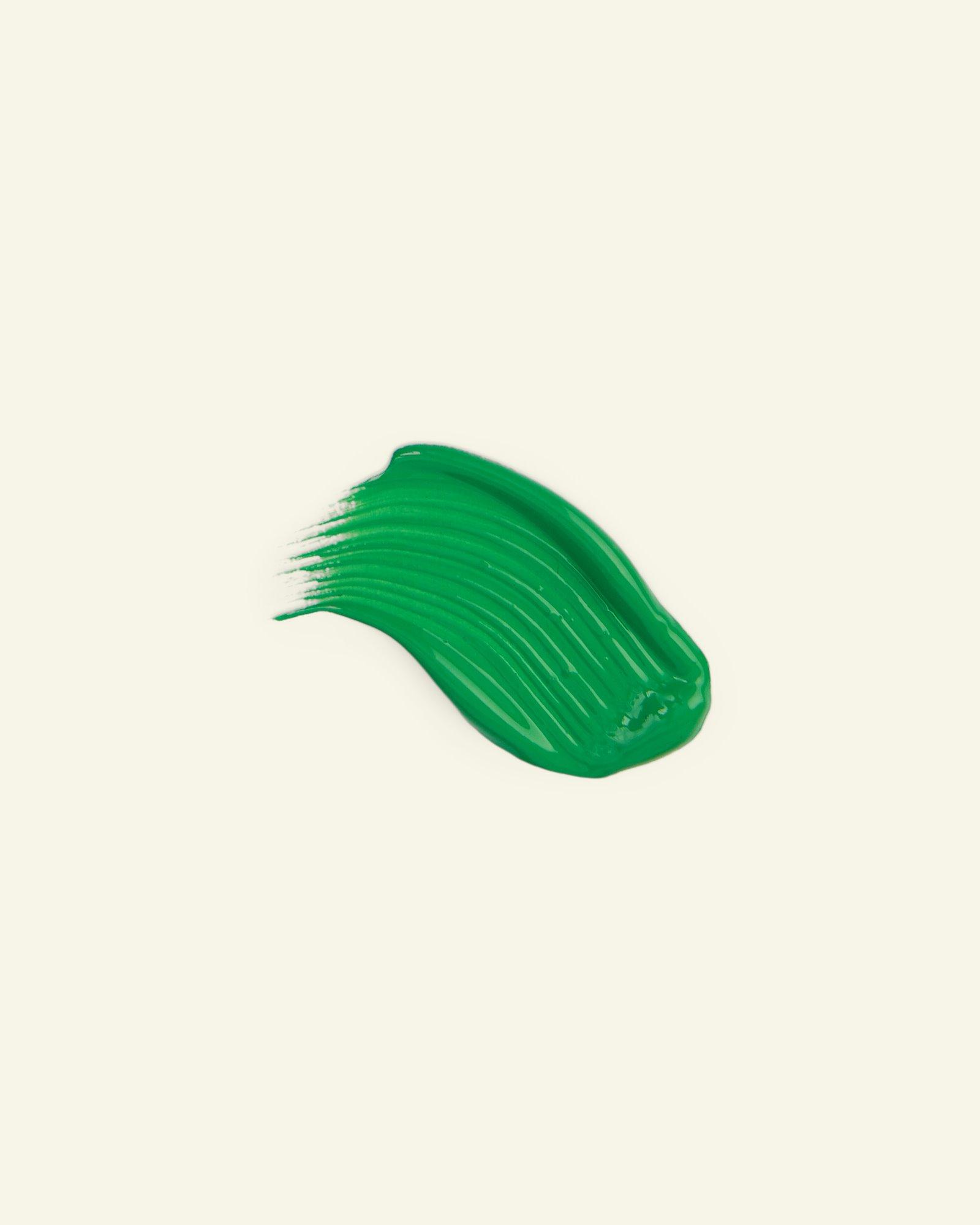 Javana opq fabric paint darkgreen 50ml