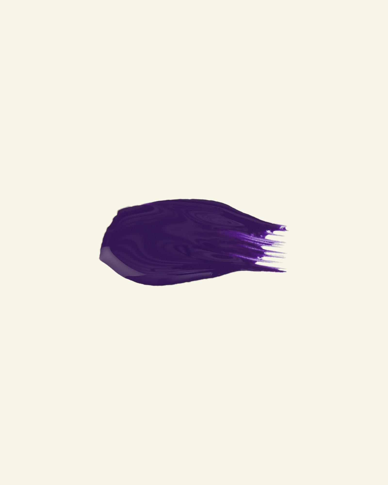 Javana fabric paint purple 50ml