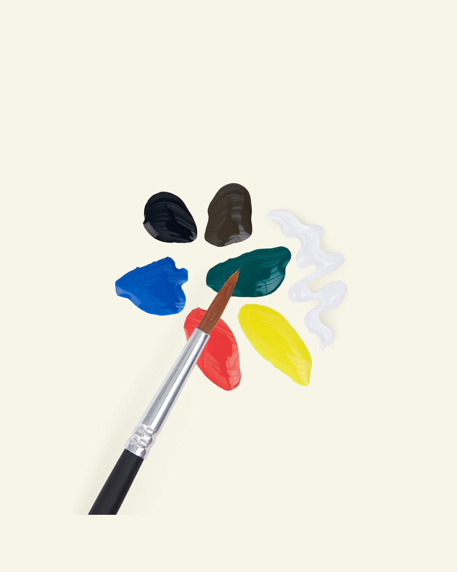 Javana Silk paint base colours 6x20ml