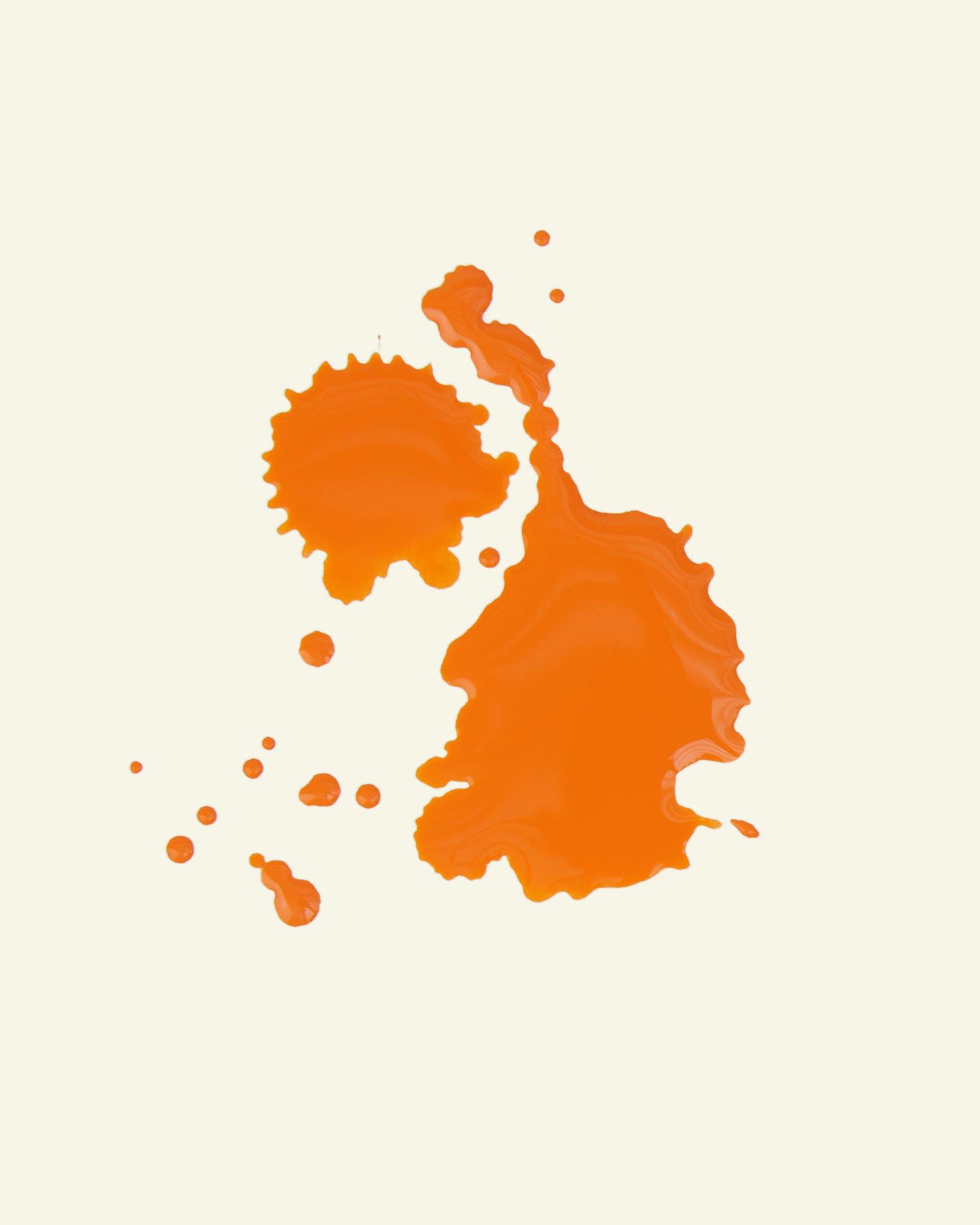 Javana Silk paint orange 50ml