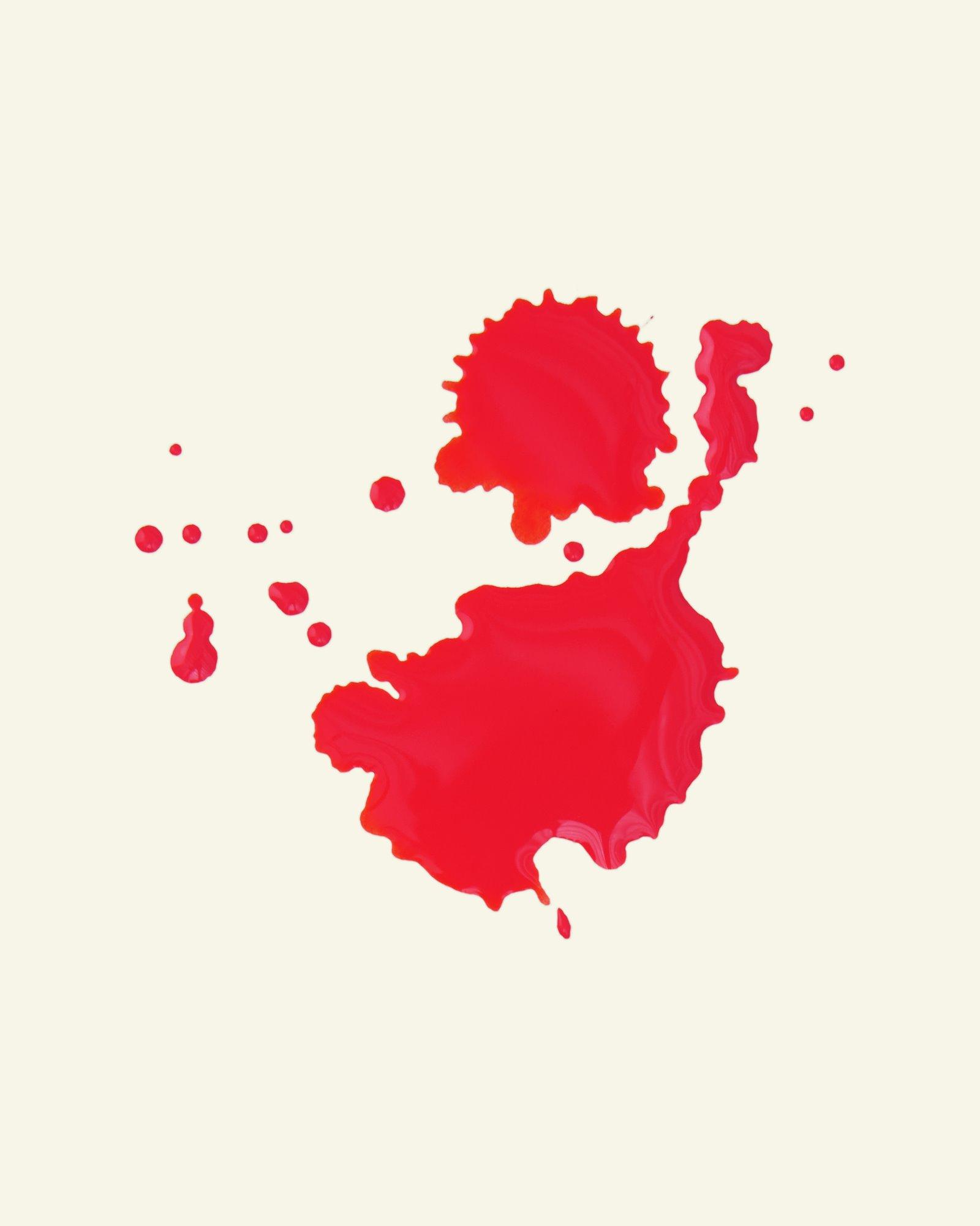 Javana Silk paint red 50ml