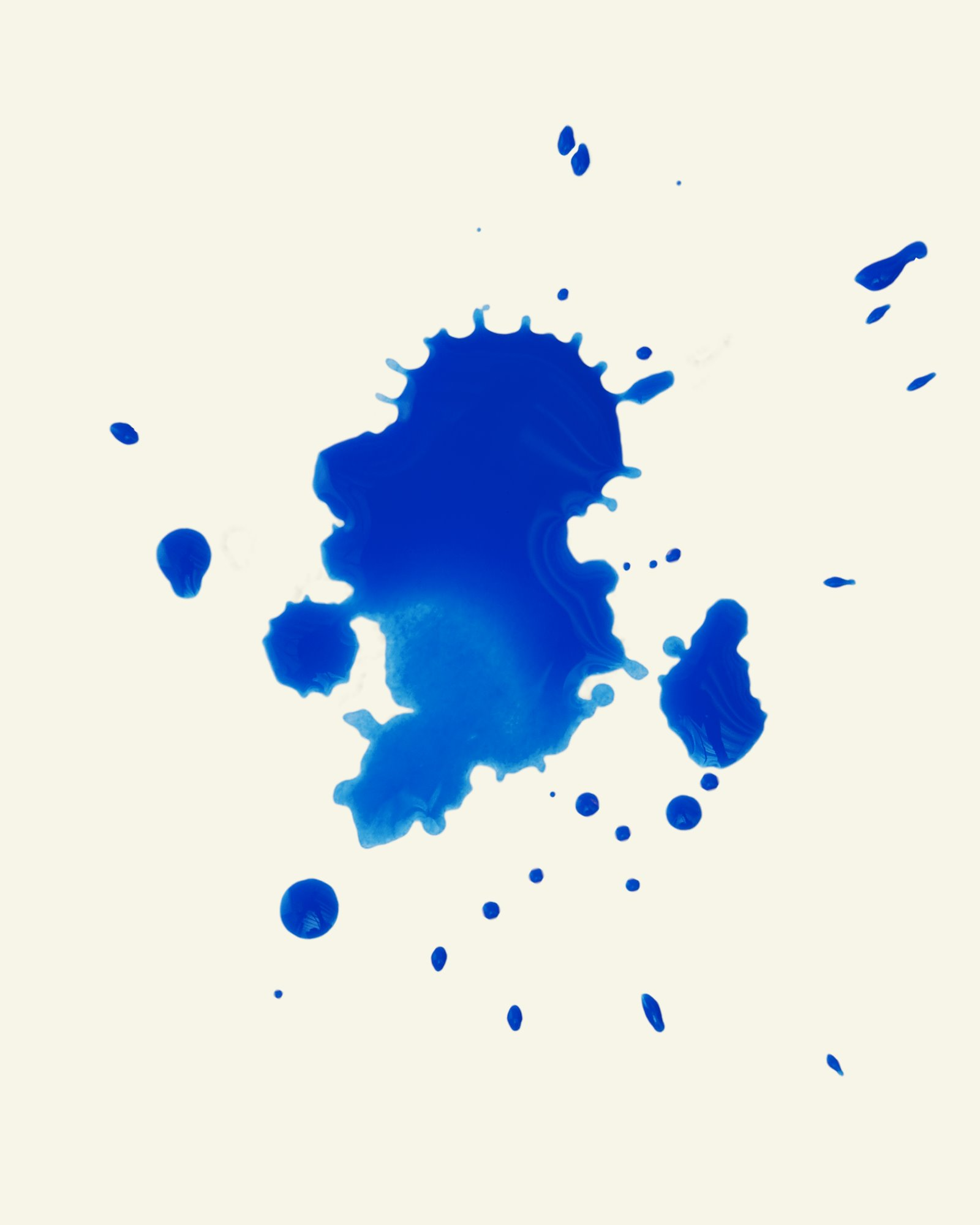 Javana Silk paint blue 50ml