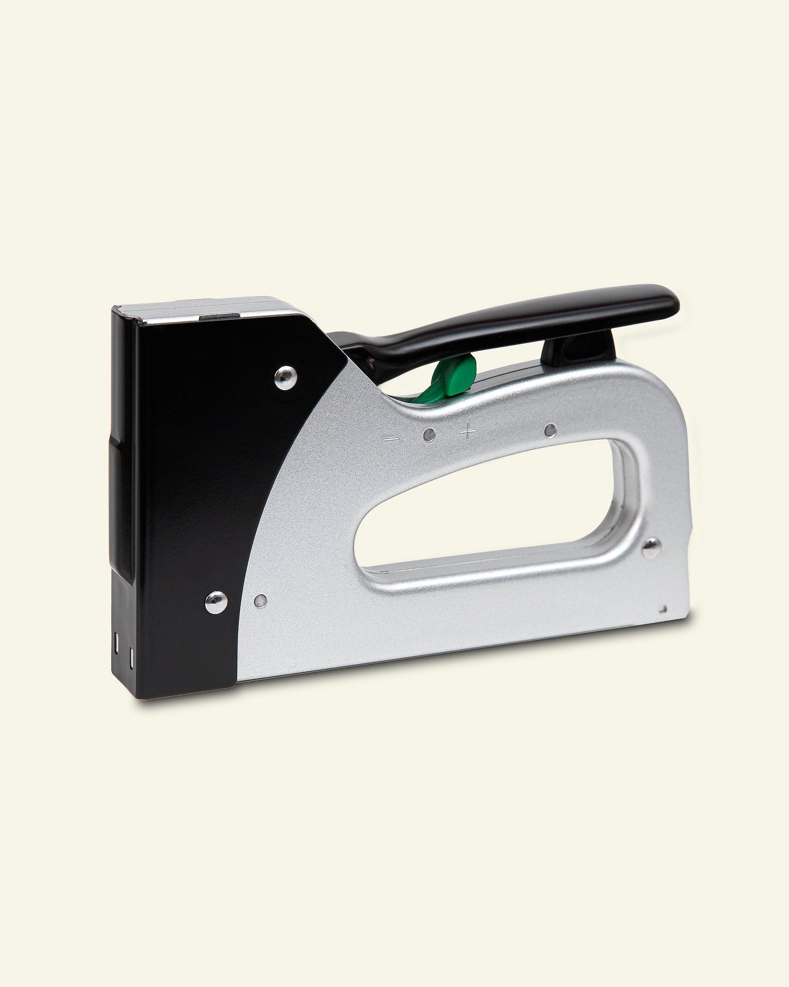 Handtacker, für Klammern und Stifte