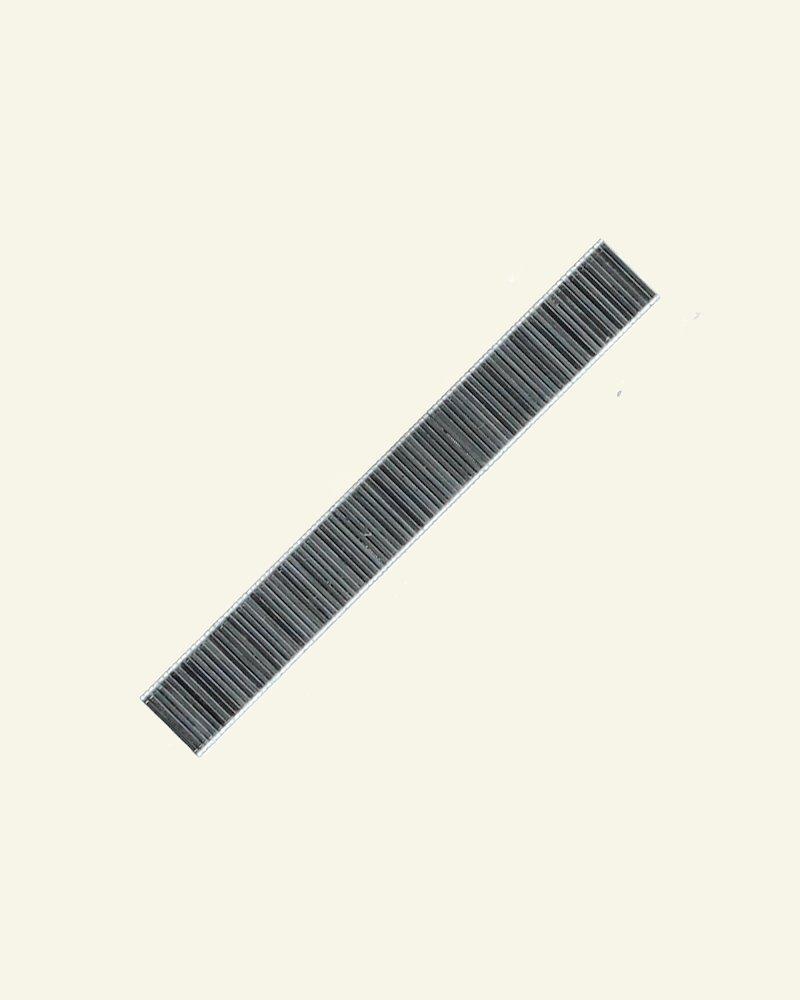 Klammern 6 mm für Art.nr. 29810 1000 Stk