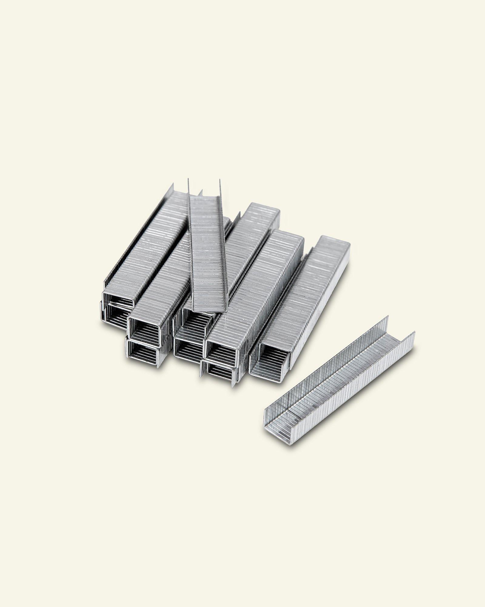 Klammern 8mm für Art.Nr. 29811, 1000 St.