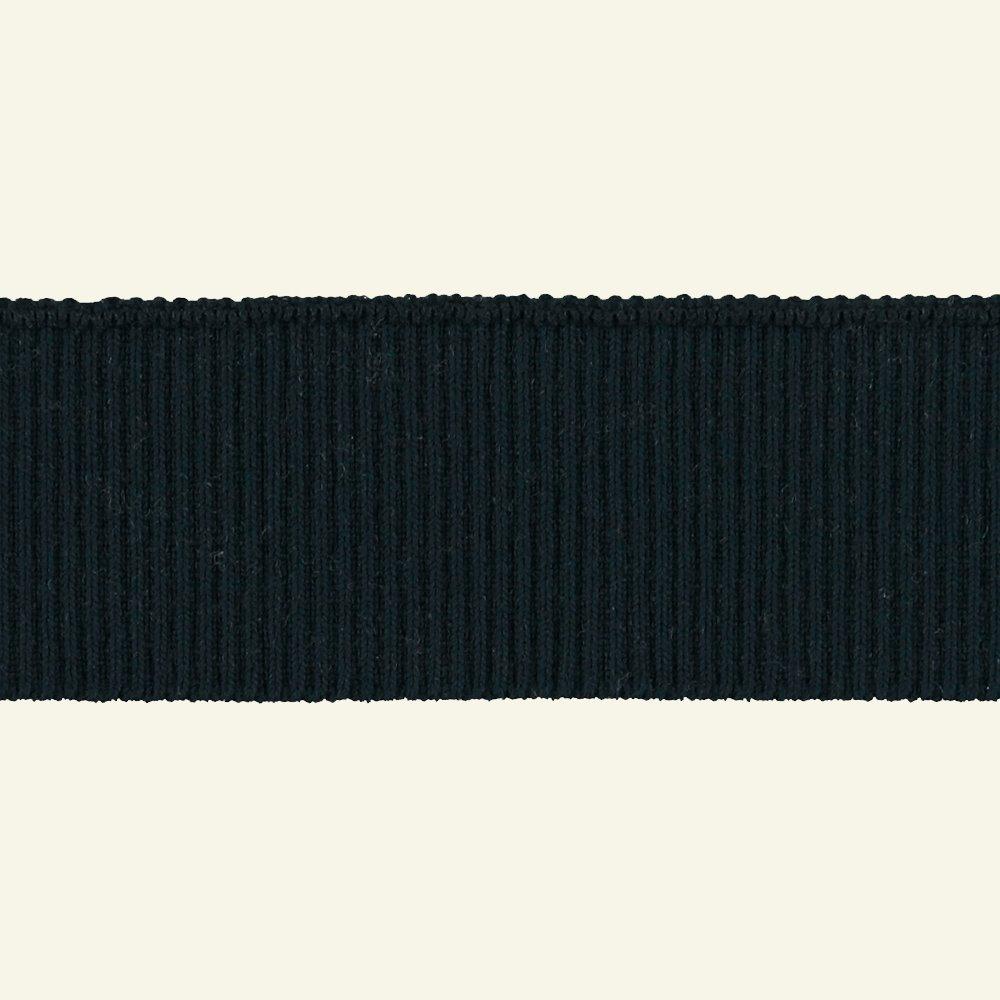 2x2 rib 6x90cm blue 1pcs 96121_pack