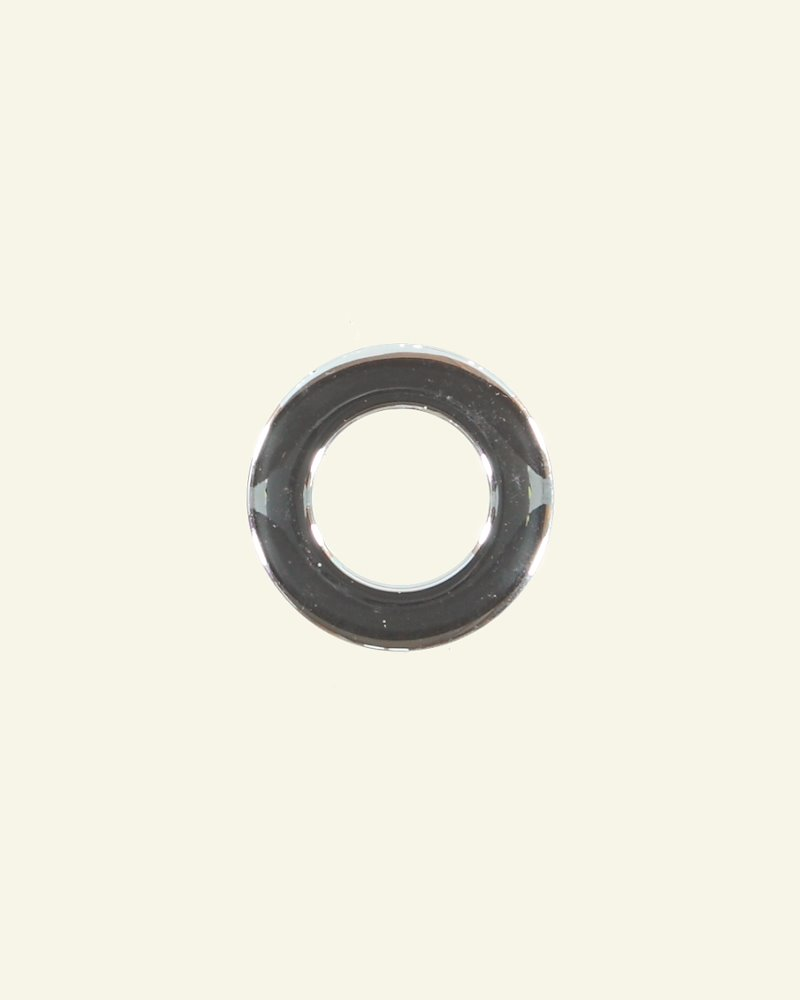 Ringe 35x20 mm Silber 10Stk