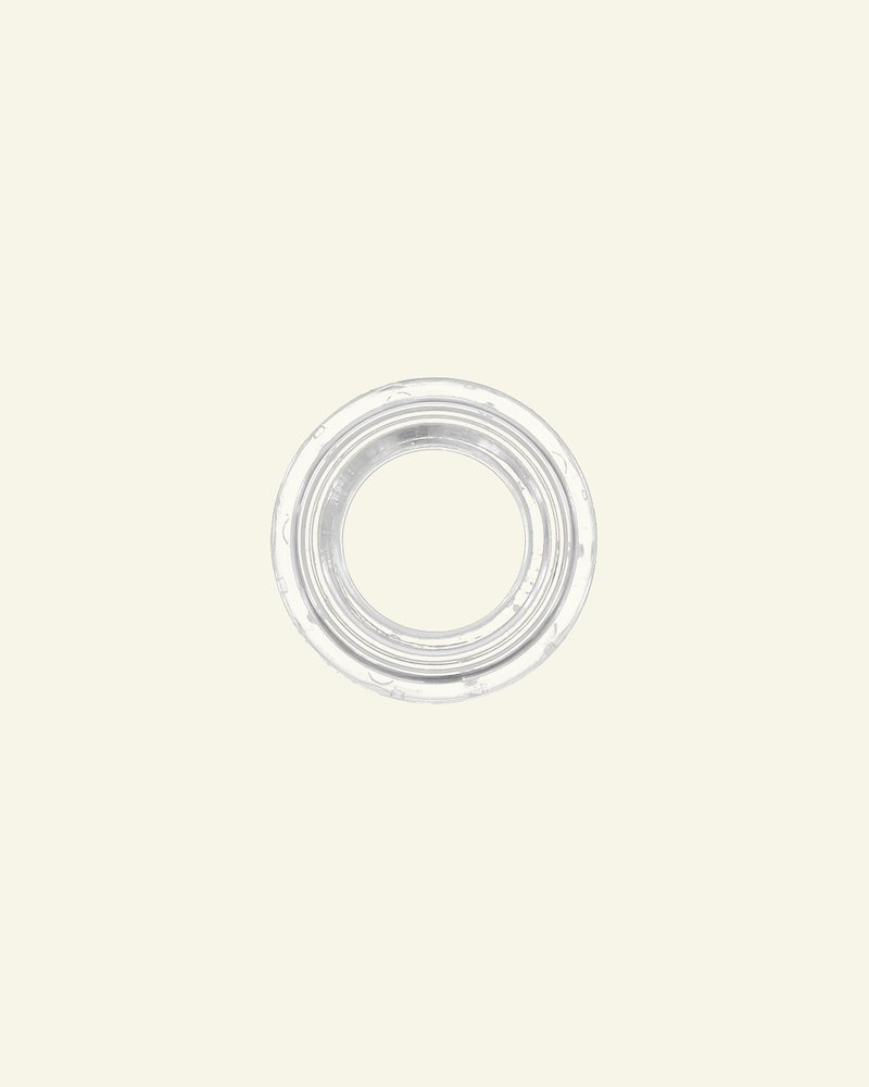 Ringe 35x20 Transparent 10Stk