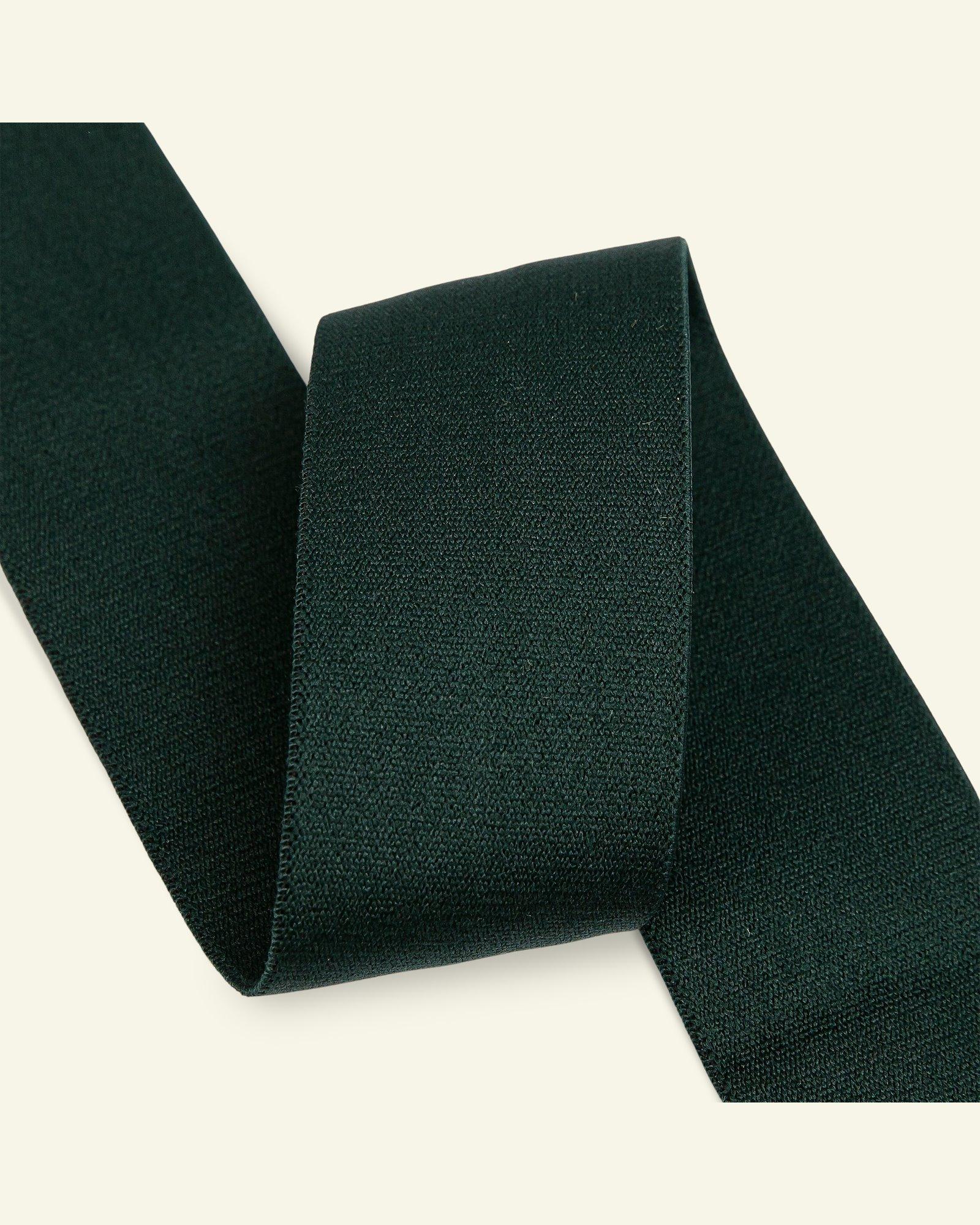 Elastic 40mm green 2m
