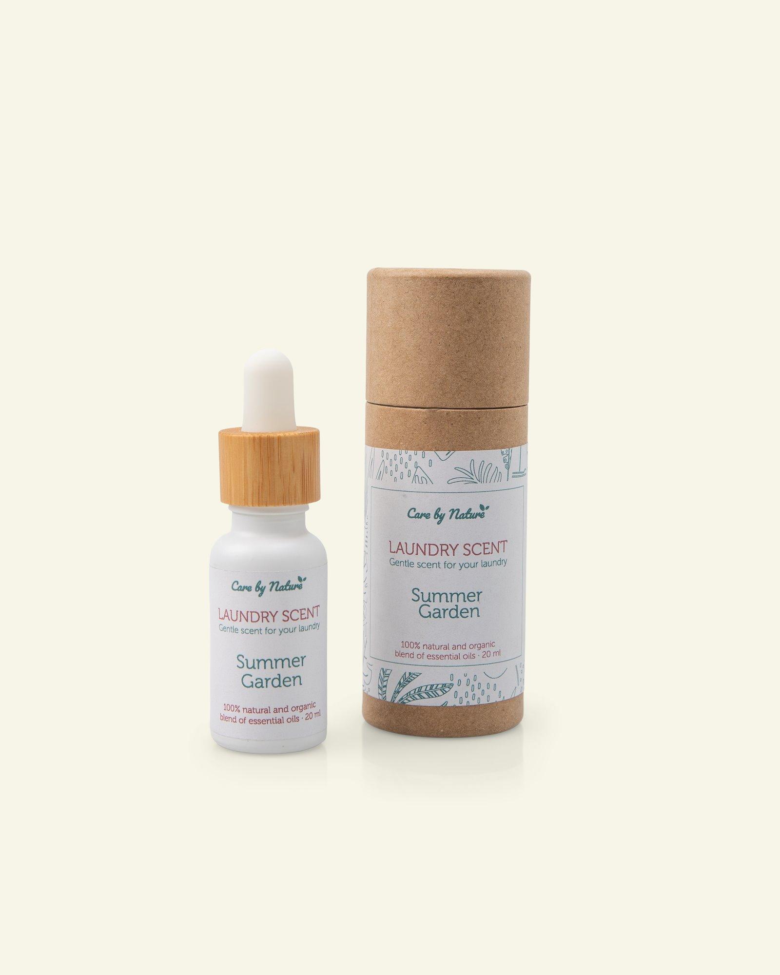Laundry scent / essential oils Summer