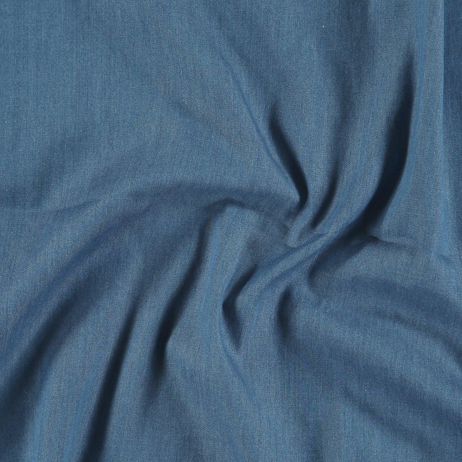 Denim blue 4,5 oz