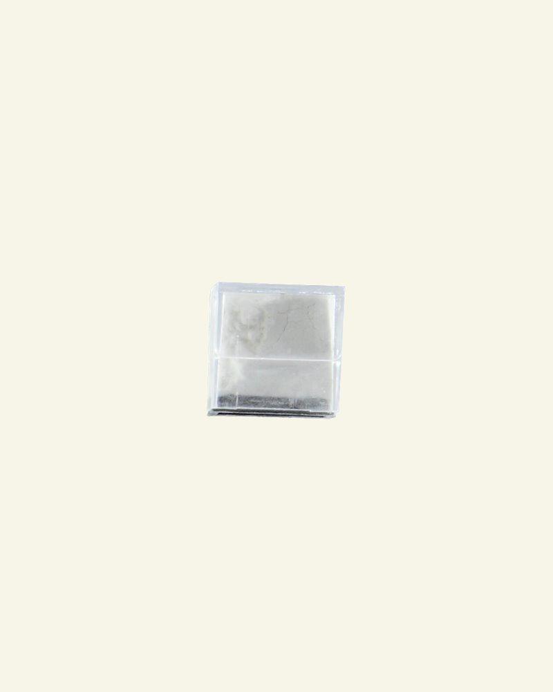 Chalk tracing wheel refill white