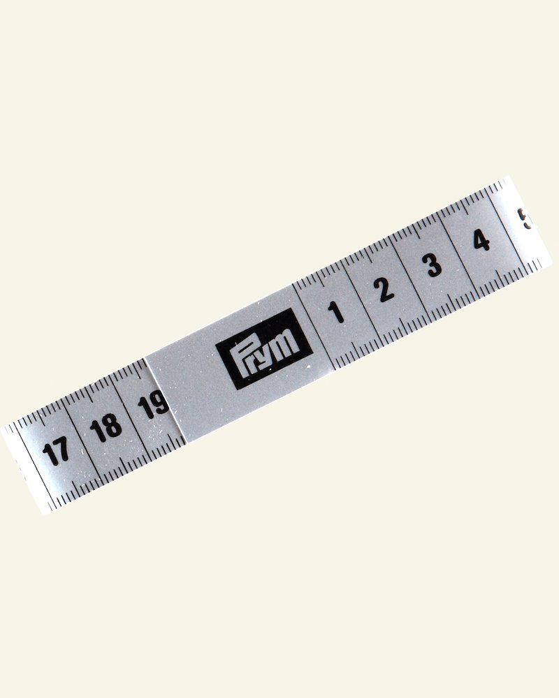 Prym measuring tape self-adhesive 150cm