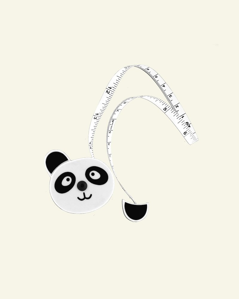 Measuring tape panda 60 inch/153 cm