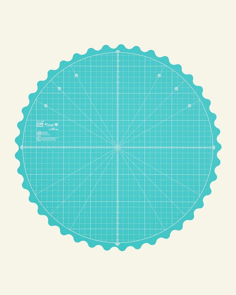 Prym Love rotating cutting mat 35cm