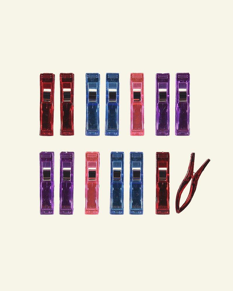 Prym Love clips 55mm 14pcs