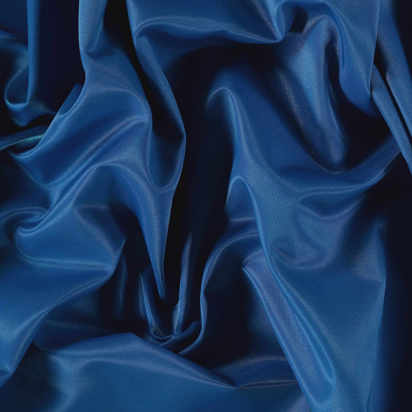 Beaver nylon cobalt blue