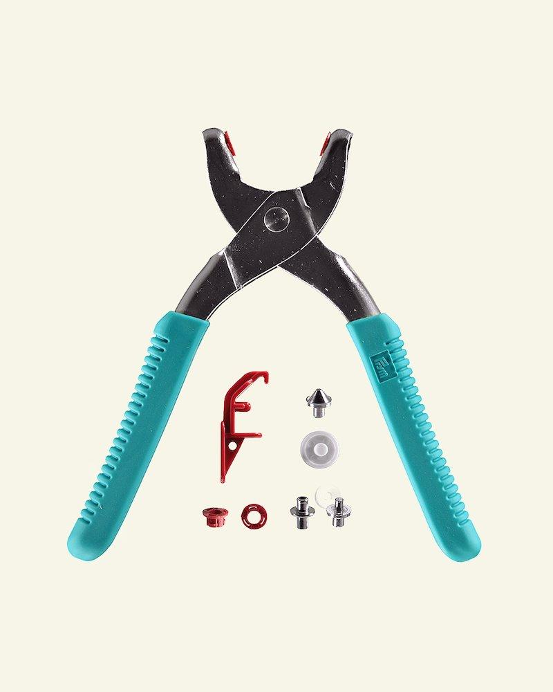Prym Love pliers press fasteners/holes