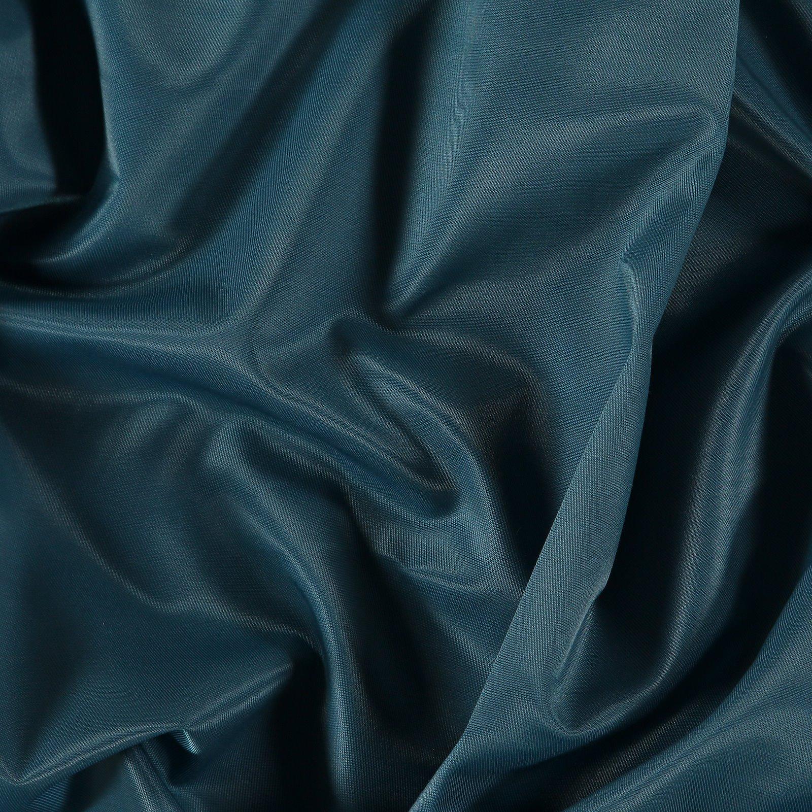 Beaver nylon bright petrol blue