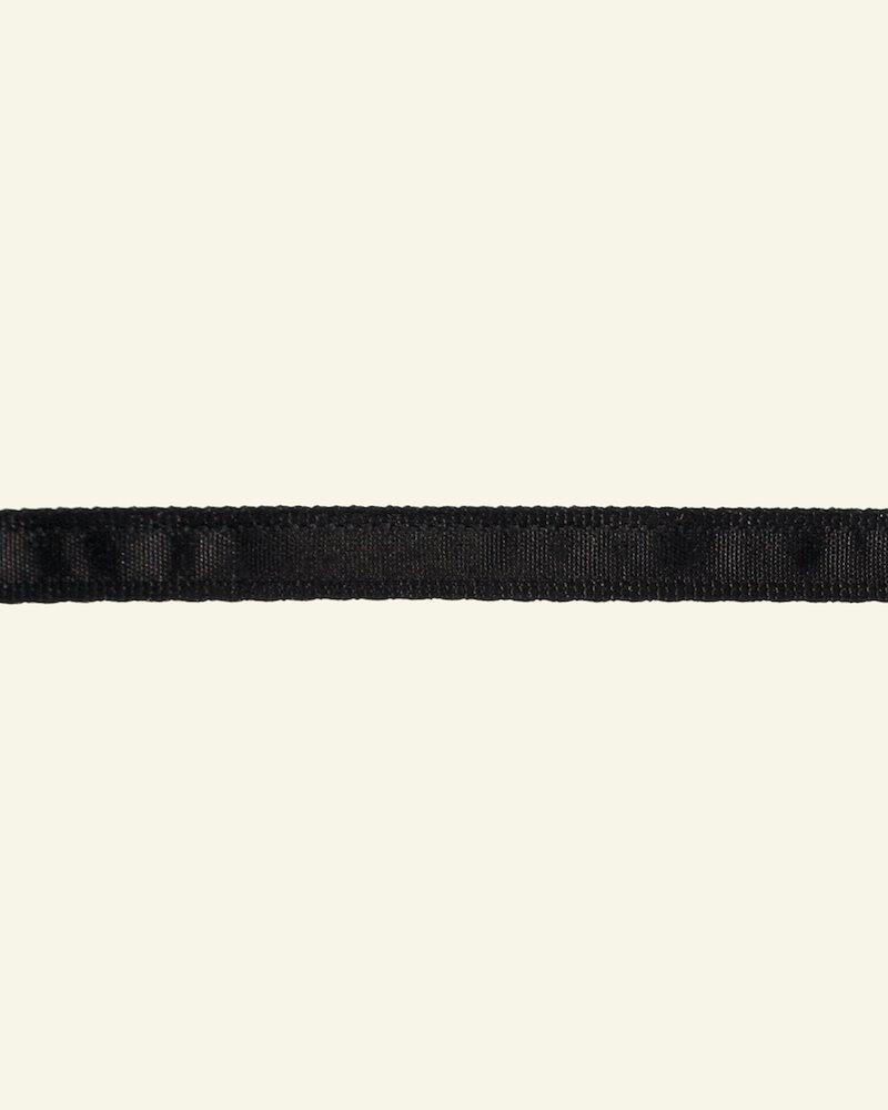 Ribbon tube black 1,5m