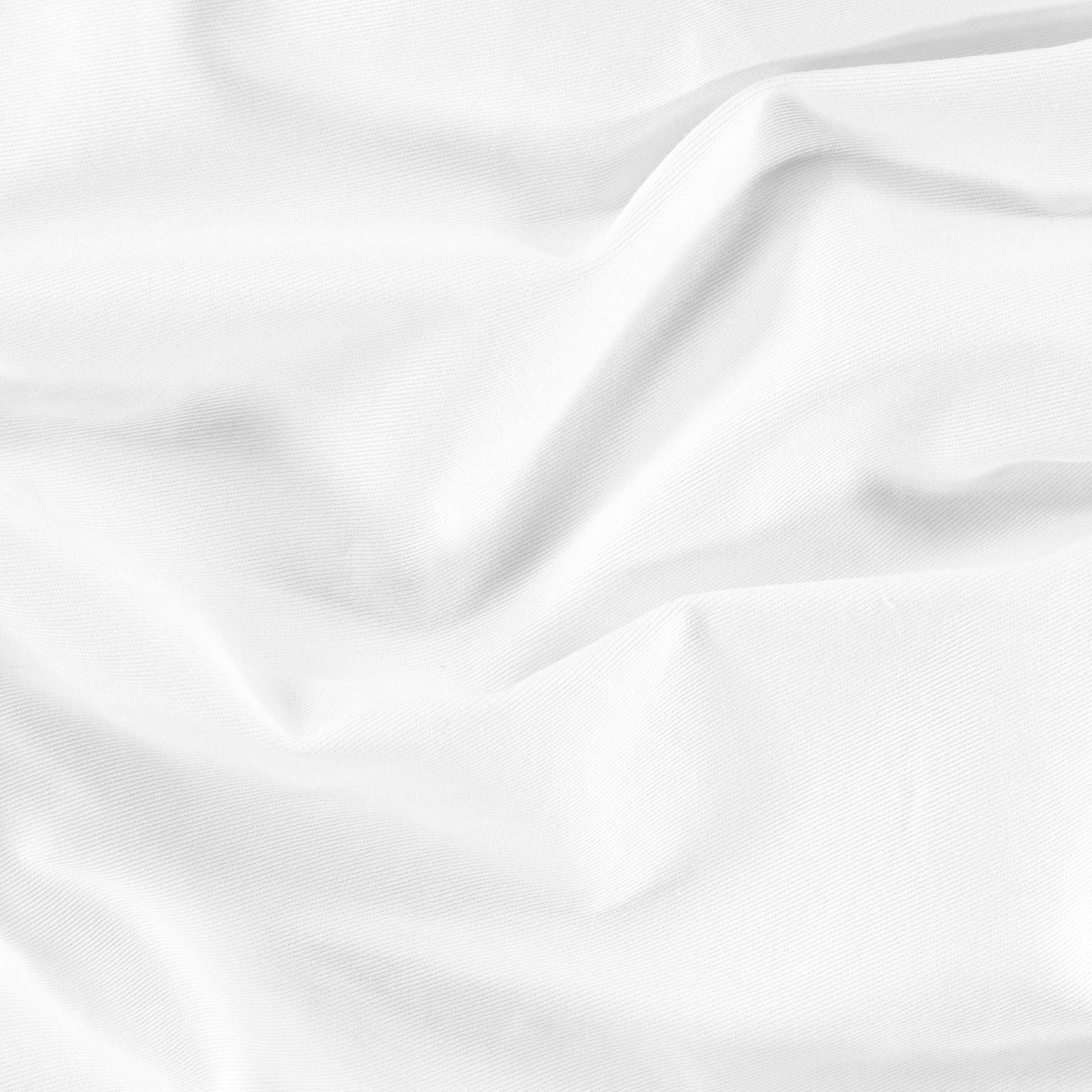 Denim w stretch white 9,5oz