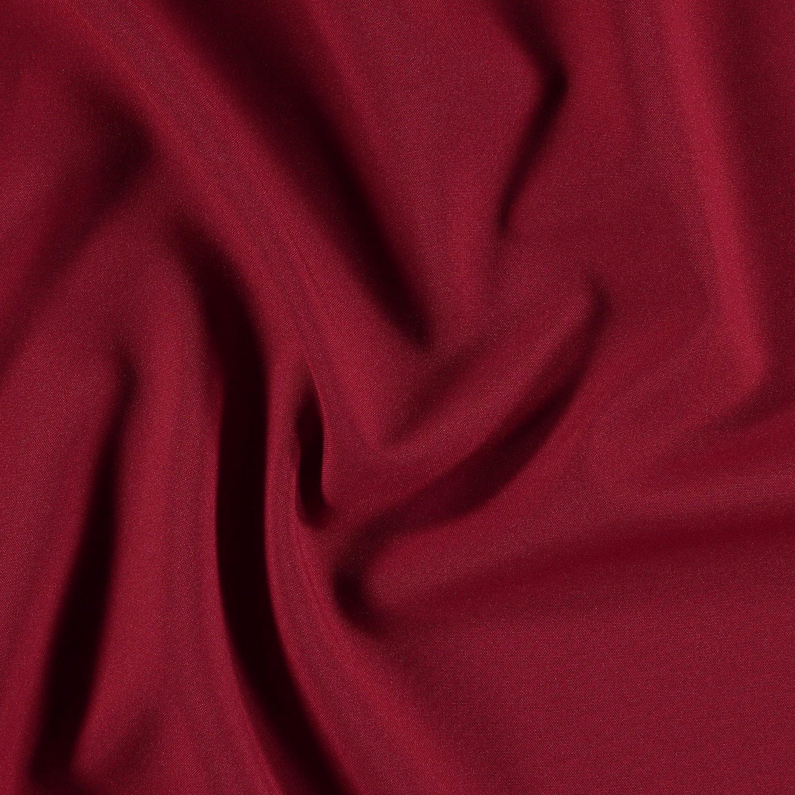 Bistretch, klassisch rot
