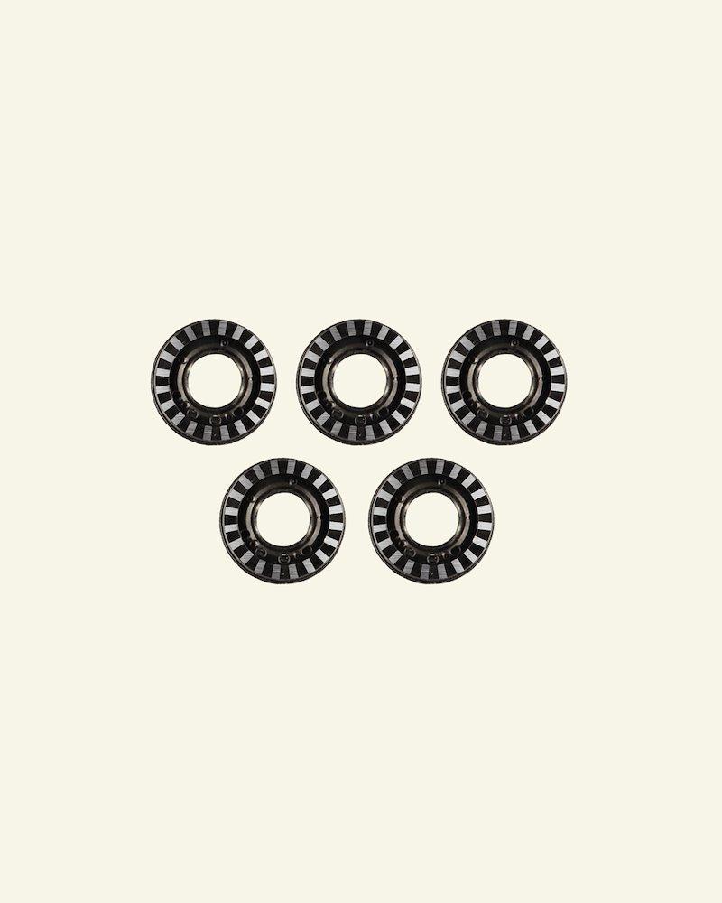 Bernina jumbo spools metal 5pcs