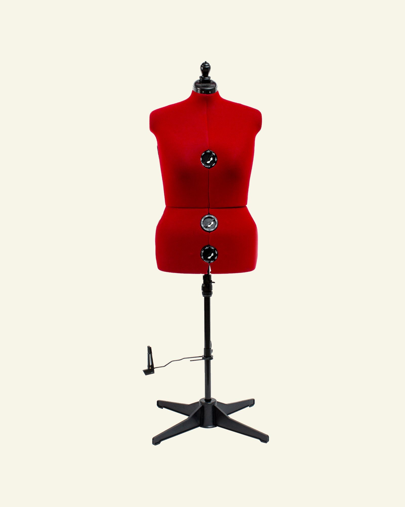 Dressmakers dummy c - breast 111-128cm